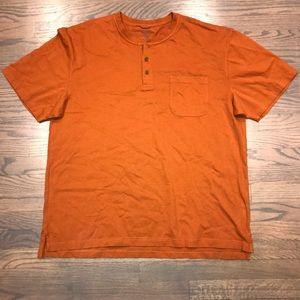 Red Head Brand Co t shirt